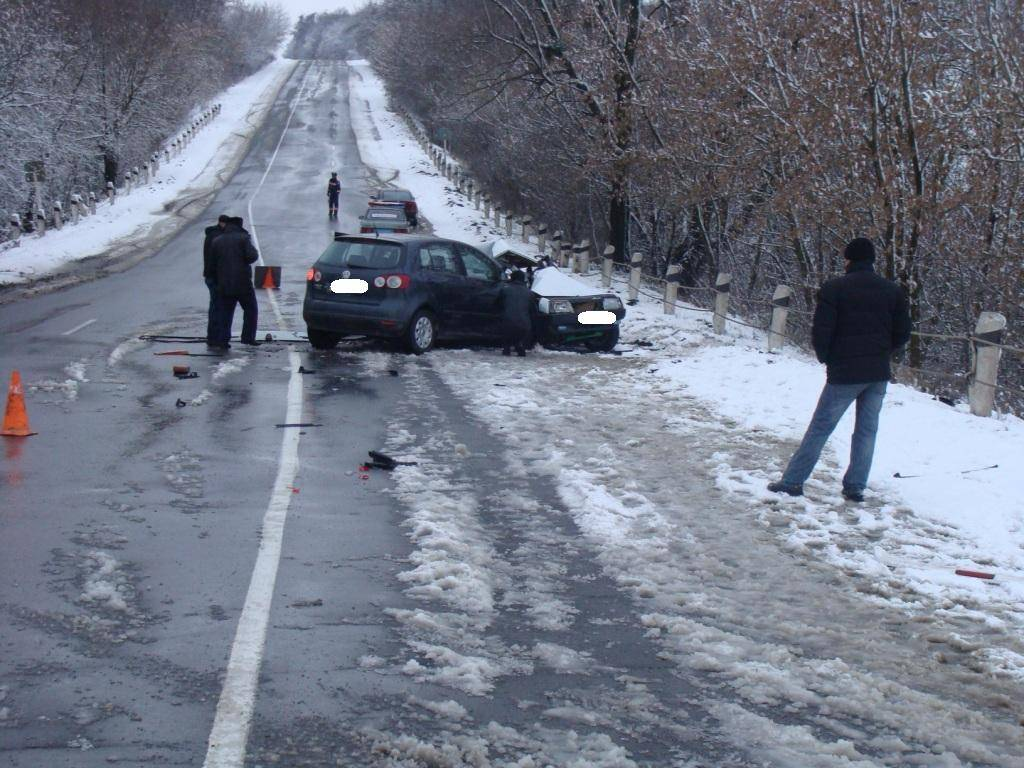 В Югре назвали условия на трассе где произошло ДТП близкими к идеальным