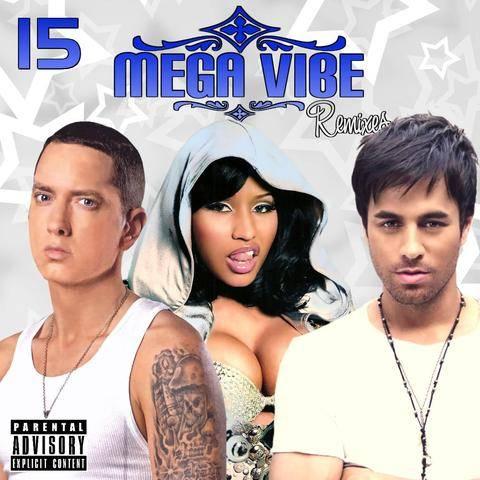 Mega Vibe Remixes Series 15 (2011)
