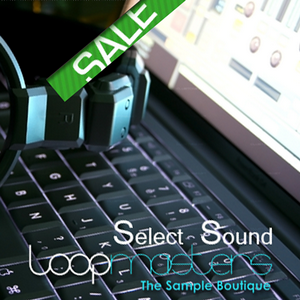 [dead] Loopmasters - Select sound [WAV] screenshot