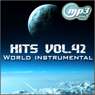 [dead] World instrumental hits vol.42 [mp3 320kbps] screenshot