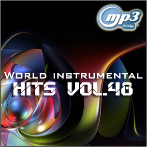[dead] World instrumental hits vol.48 [mp3 320kbps] screenshot
