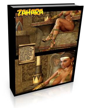 Zahara issue 6