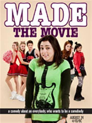 Всё получится / Made... The Movie (2010 г. / HDTVRip) 700 MB