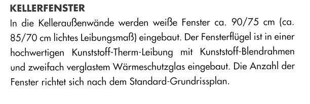 Thema anzeigen was baut allkauf - Kellerfenster hornbach ...