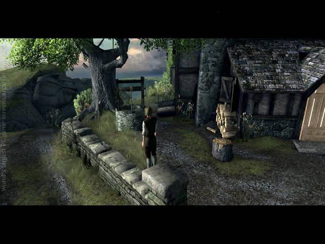 Treasure Island / Остров сокровищ: В поисках пиратского клада [Ru] (RePack) 2008 | R.G. Механики