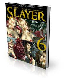 The Slayer - part 04 - 06