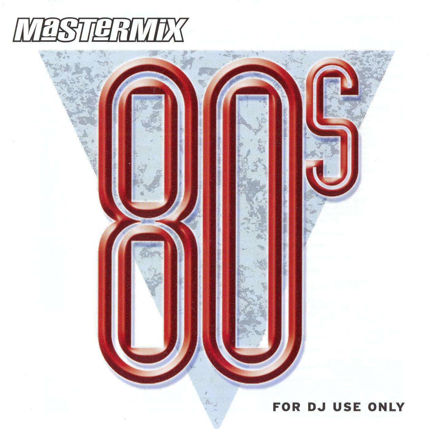 Mastermix - 80s