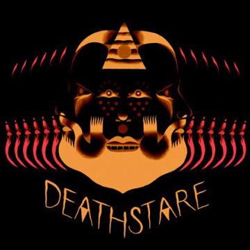 Cover Album of Matterhorn (DJ Egadz)-Deathstare-2010