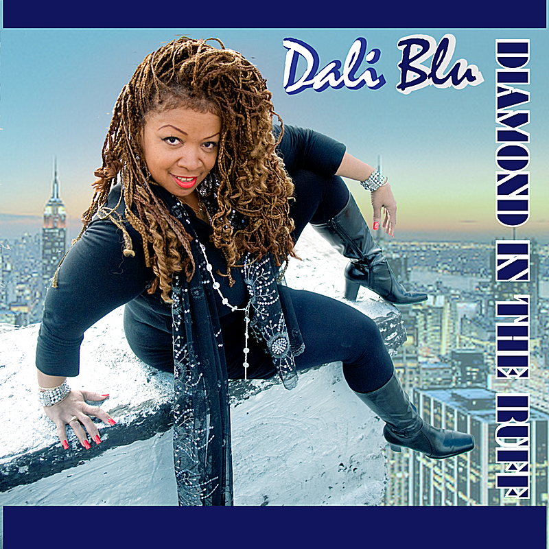 Dali Blu-Diamond in the Ruff-2010