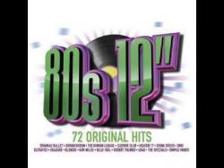 80s 12 – 72 Original Hits 2010