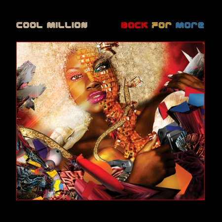 Cool Million-Back For More