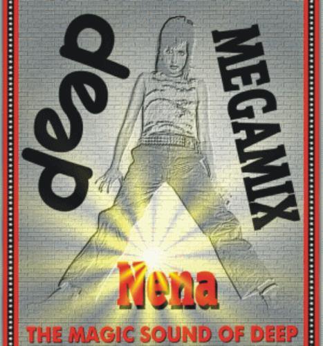 Deep Dance Nena Megamix 2010
