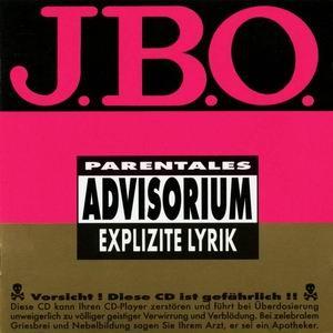 J.B.O.-Explizite Lyrik-1995