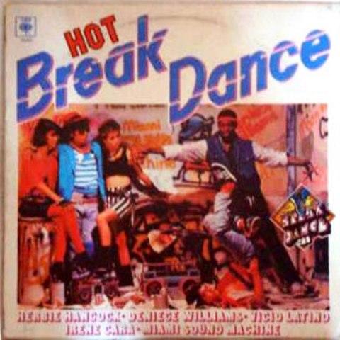 Hot Break Dance