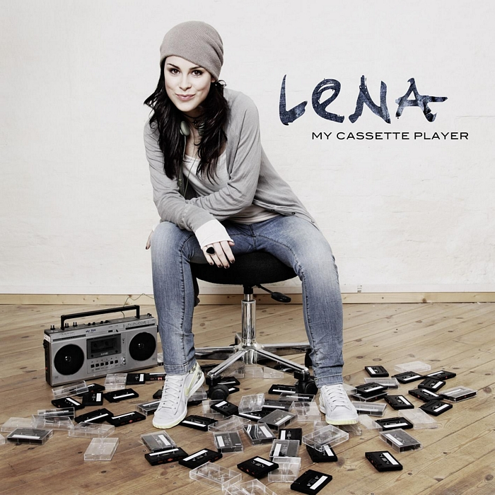 Lena-My Cassette Player-2010