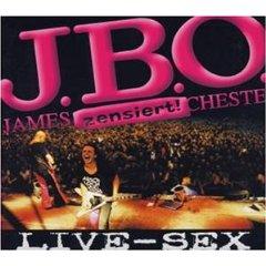 J.B.O.-Live Sex-DE-2009