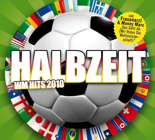 Halbzeit (WM Hits 2010)