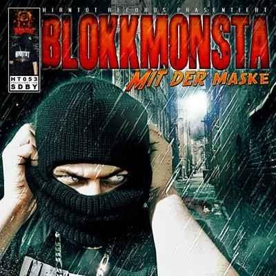 Cover Album of Blokkmonsta-Mit Der Maske-2CD-DE-2010