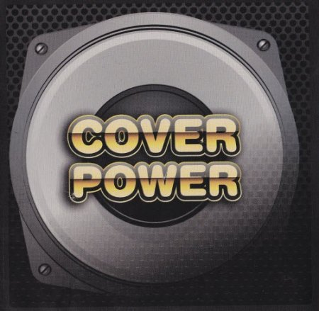 Va-Cover Power-2cd-2010