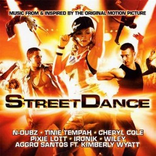 Va-Street Dance-ost-2010