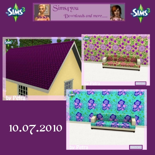 Finds Sims 3 .:. 10 - Julio - 2010 .:. Lfi9muvn