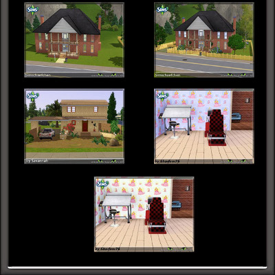 Blacky's Sims Zoo Update Sims3 12.07.2010 - Page 2 Lxuj7ggt