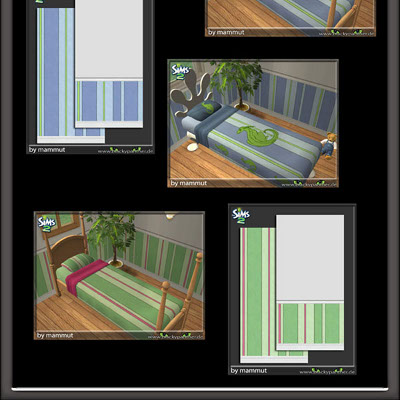 Blacky's Sims Zoo Update Sims2 12.07.2010 4bvqyndd