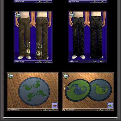 Blacky's Sims Zoo Update Sims2 12.07.2010 J65fmuix