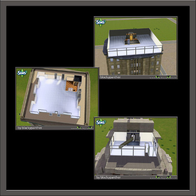 Blacky's Sims Zoo Update Sims3 12.07.2010 - Page 5 Ank25j6g