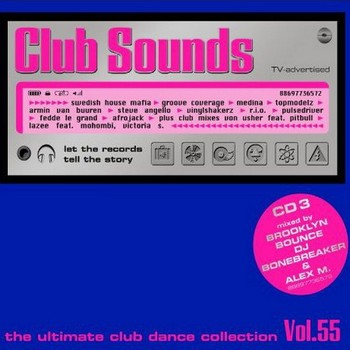 VA - Club Sounds Vol.55
