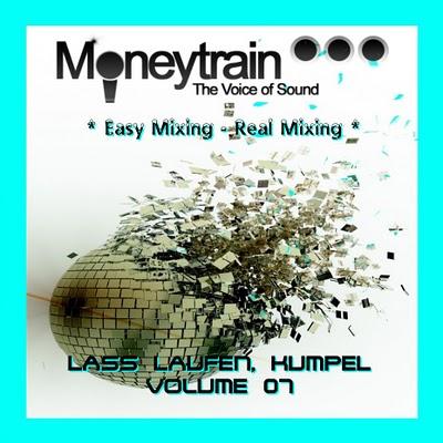Moneytrain-Lass Laufen Kumpel Volume 7