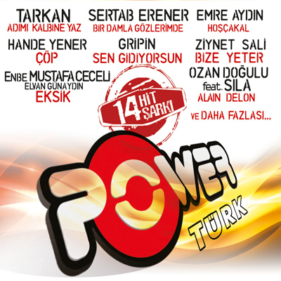 Power Tьrk - En Iyiler 2011
